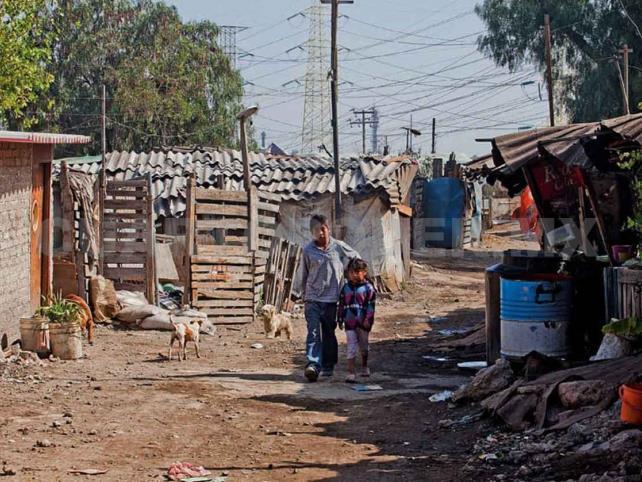 Estarán 16.4 millones de mexicanos más en pobreza
