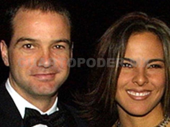 Luis García habló de su relación con Kate