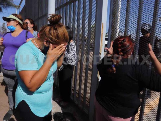 Reportan 140 casos de Covid-19 en cárceles