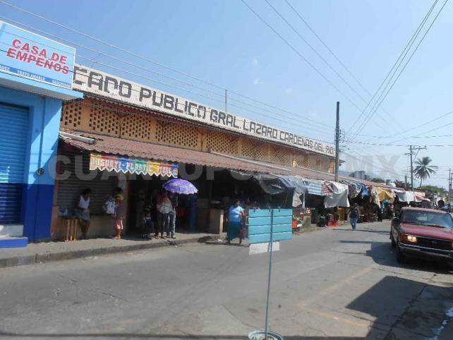 Preocupa crisis económica a locatarios de Pijijiapan