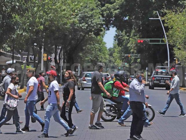 México supera los nueve mil fallecidos por Covid-19