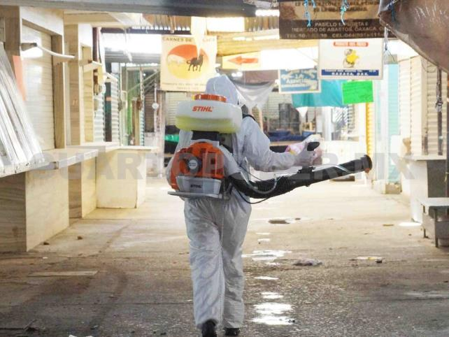 México registra 13 mil 511 muertes por Covid