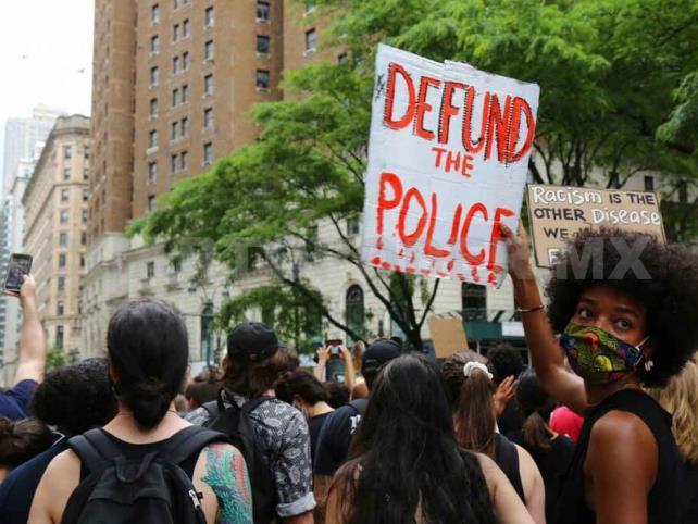 El poder policiaco, otro campo de batalla