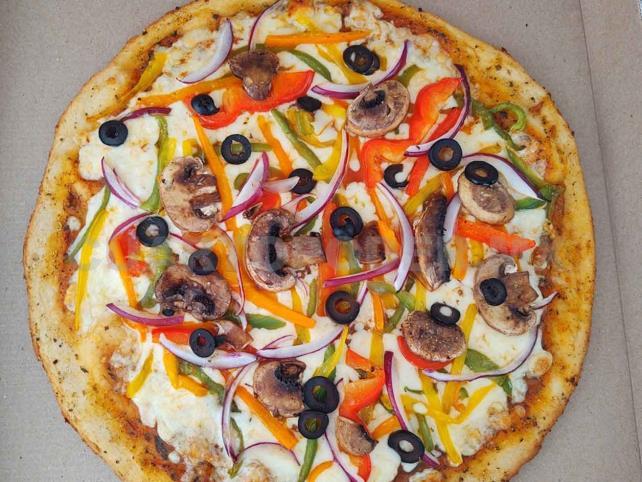 Pizzería Milán
