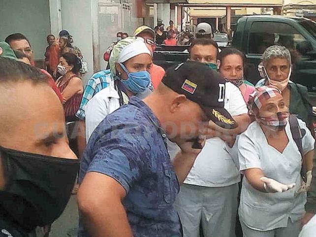 Médicos, bajo amenaza de gobiernos en América Latina