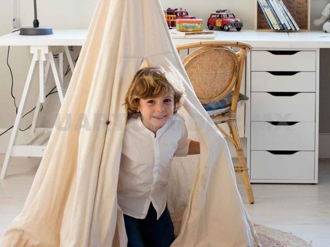 Ideas para jugar dentro de casa