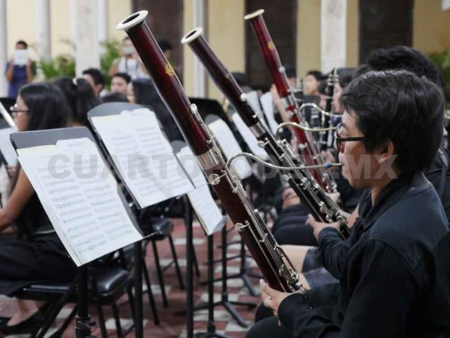 Abren concurso de composición Arturo Márquez
