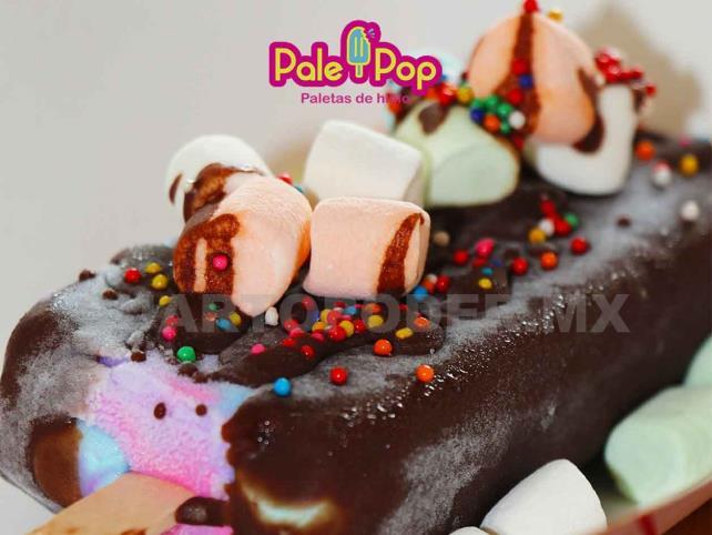 Pale Pop