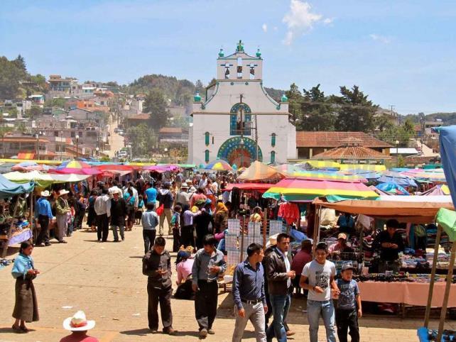 Cancelan actos masivos en el día de San Juan