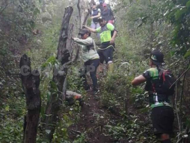 Cancelan el Trail Rarámuri Chiapas