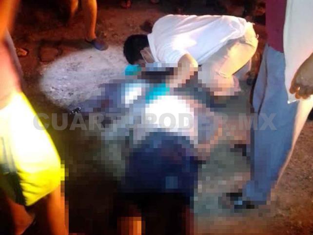 Muere ciclista tras ser arrollado por colectivo