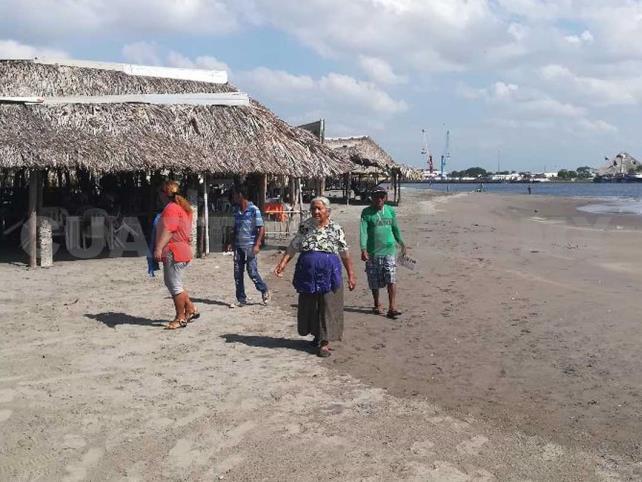 Las playas de Tonalá continuarán cerradas