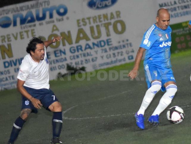 """El """"Sospó"""" añora las jornadas futboleras"""