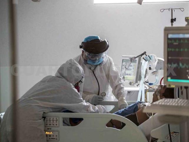 México presenta 4 proyectos de vacuna contra Covid-19