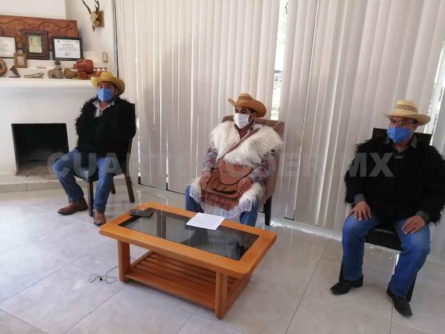 Por cambio de comisión, se enfrentan en Chamula