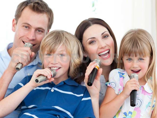 Actividades de padres e hijos