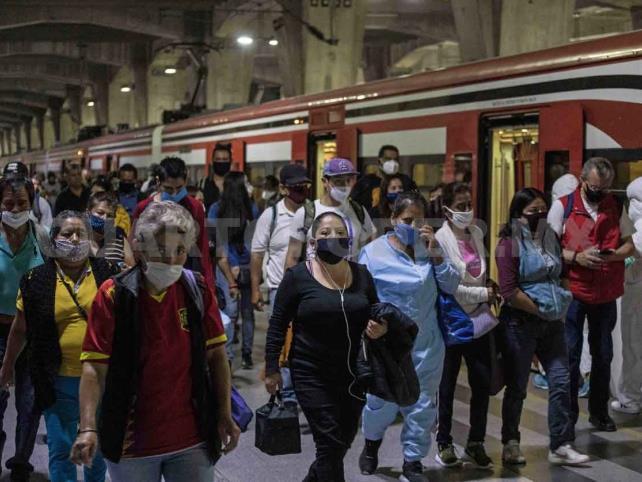 Chiapas vuelve a semáforo rojo