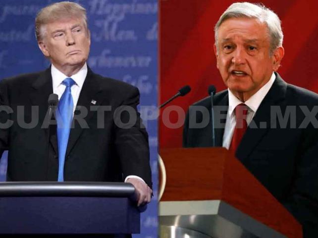 Decepciona que AMLO visite a Trump: Jesús Chuy García