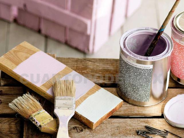 Cómo pintar la casa y no morir en el intento