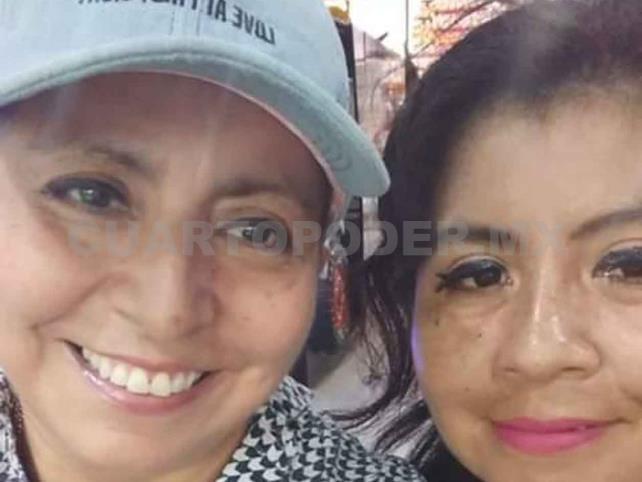 Solicita ayuda para solventar gastos por cáncer de su madre