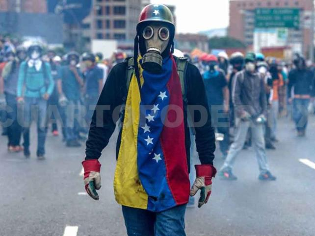México puede ayudar con crisis en Venezuela