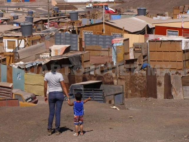 Hambruna en AL, un efecto de la pandemia