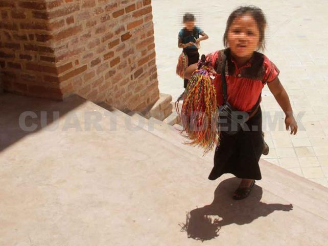 En Chiapas desaparecen dos menores cada tres días