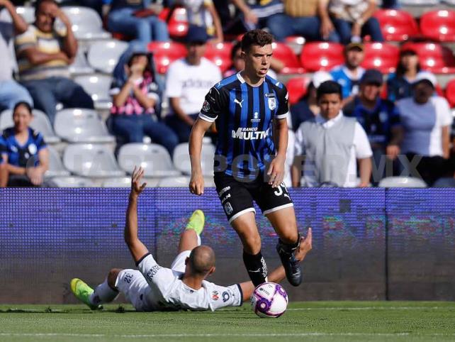 Pumas debuta en Guard1anes sin Míchel