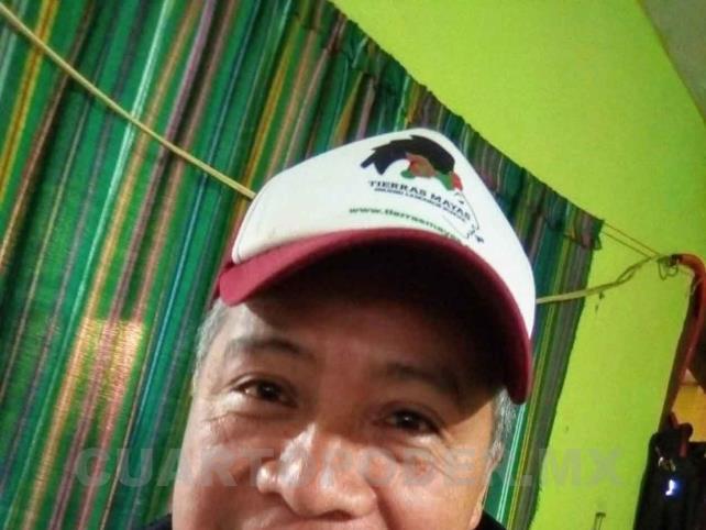 Fallece por Covid-19 fundador del EZLN