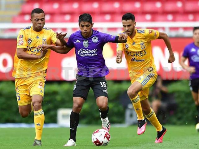 Mazatlán debuta frente al Puebla