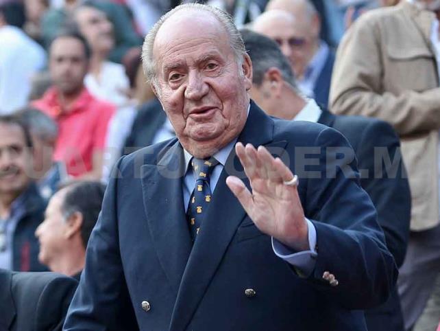 Escándalos del rey Juan Carlos pegan a monarquía