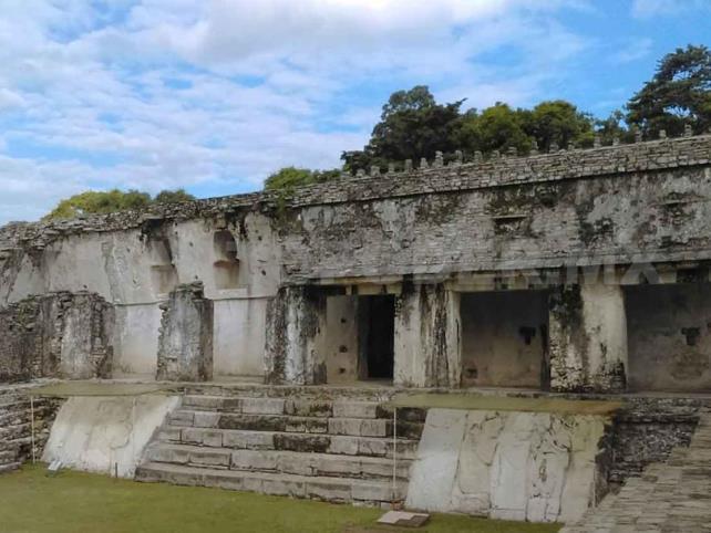 Exigen evaluación de zonas arqueológicas por Tren Maya