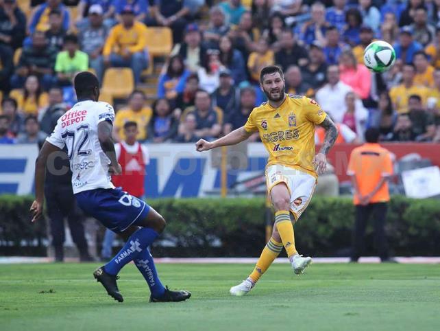 Tigres debuta ante su gente frente al Pachuca