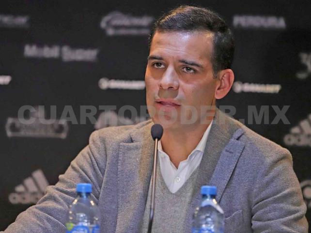 Rafa Márquez se une al RSD Alcalá