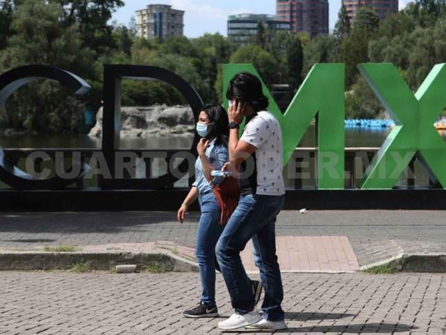 México suma 60 mil 800 muertes por Covid-19
