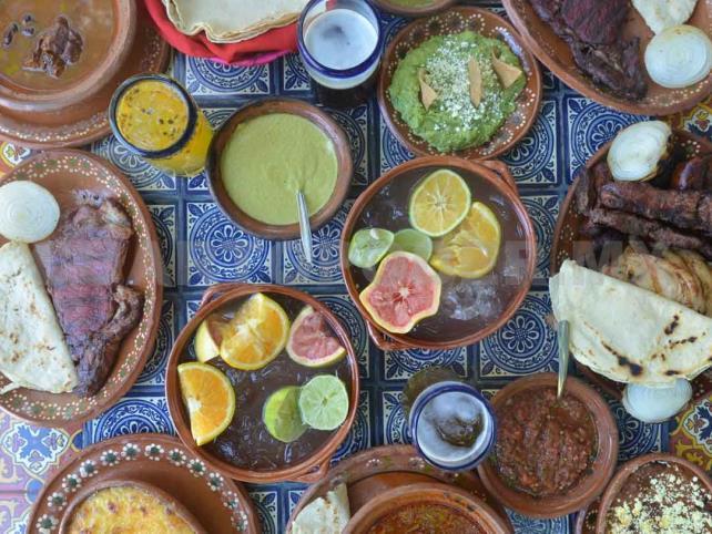 Ricavilla Restaurant Campestre