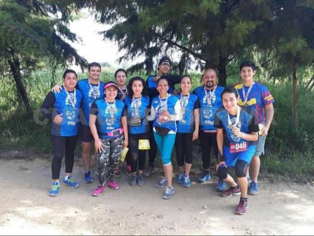 El Medio Maratón Monterrey, el objetivo
