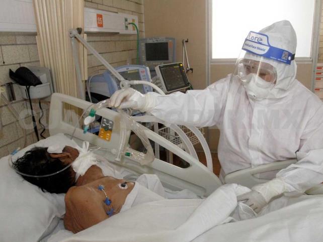 Suman 652 mil contagios y más de 69 mil muertes