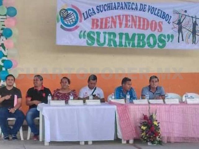 Cerca el aniversario de la Liga OMA-Surimbos