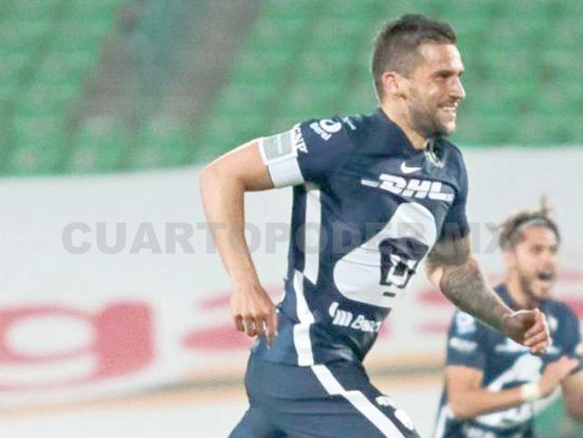 Los Pumas dominan el torneo Guard1anes 2020