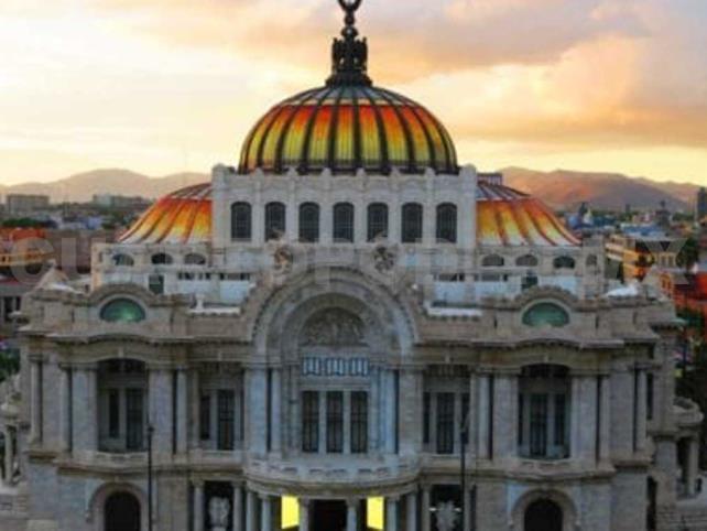 A Chapultepec irá la cuarta parte de los recursos