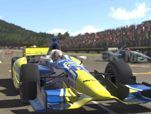 Reyes logró dramática victoria en Spa