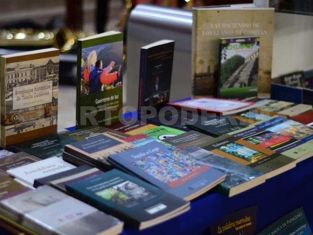 Libros para leer y promocionar la lectura
