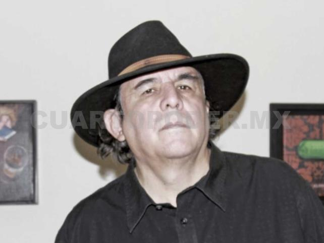 Guillermo Fadanelli estrena novela con Almadía