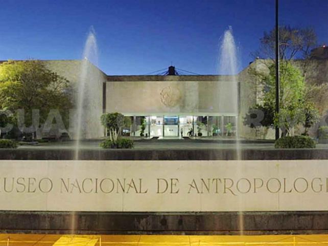 Museo de Antropología reabrirá en octubre