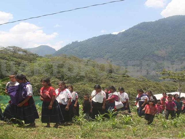 Hieren a dos pobladores más en Aldama: alcalde