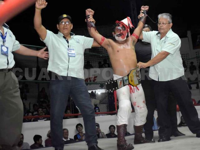 Campeonato Maya será para otra ocasión