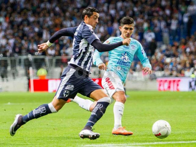 Sin capitán, Pachuca enfrenta hoy a Monterrey
