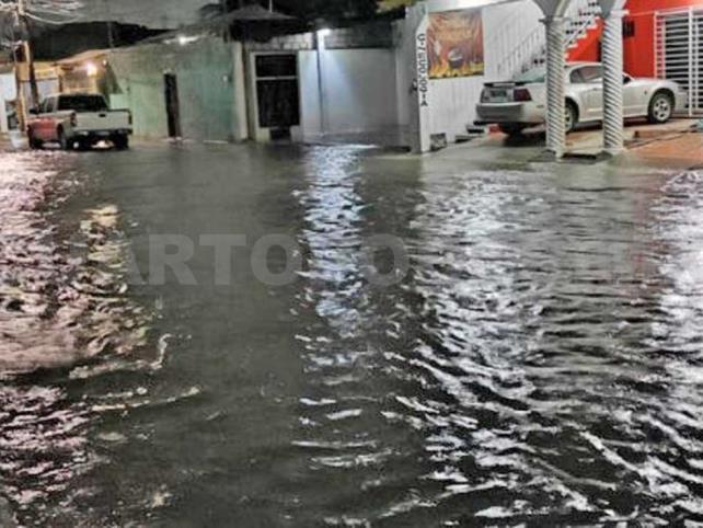 Despliegan Plan Marina por tormenta tropical