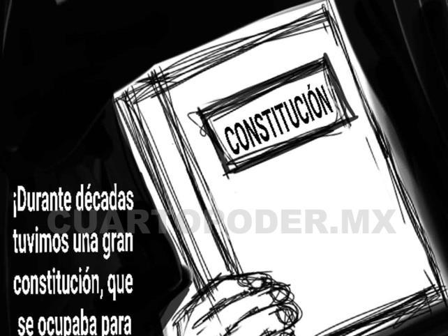 ¿Cuántas reformas necesita la Constitución?